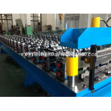 Pass CE and ISO YTSING-YD-1334 China Manufacturer Floor Metal Deck Machine