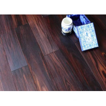 Aprecio artístico Indonesia Rosewood Engineered Flooring