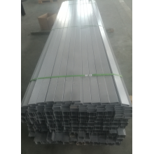 Cable tray system spraying coating