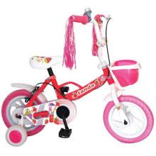 Princess Girls Colorful Kid Bikes