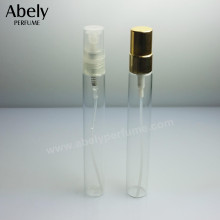 10ml Fragrance Spray Purse Size Perfume Vial in Glass