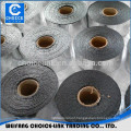 Self adhesive modified bitumen waterproofing tape