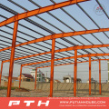 2015 Prefabricated Industrial Custormized Design Low Cost Steel Structure Warehouse