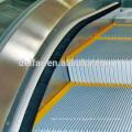 Echelle Escalator VVVF intérieure et extérieure économique