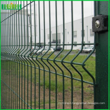 Factory price cheap and fine ce certificated welded wire mesh fence