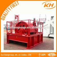 API drilling rig crown blocks,oil drilling crown block,api crown block