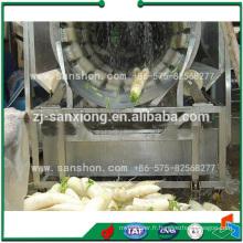 Machine à laver aux brosse à légumes Machine à laver aux radis