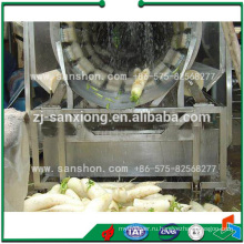 Растительная стиральная машина