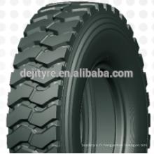 pneu de Chine de haute qualité pour camion avec le prix bas