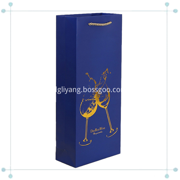 Bottle Wine BoxLY2017032202-14