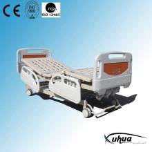 New Three Cranks Mechanical Hospital Medical Bed (A-10)