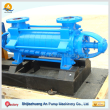 Urban water drainage multistage pumps