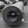 Bulk order UHP650mm graphite electrode for steel company