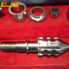 Nitruration buse/Injection Injection Tip/vis Canon l'assemblage