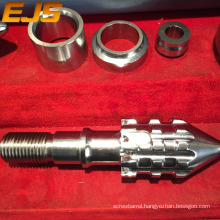 Nitriding Injection Nozzle/Injection Tip/Screw Barrel Assembly Part