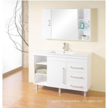 New Design Bathroom Furniture Floor Bathroom Vanity