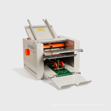 Automatic High Speed Leaflet Paper Folding Machine, Large Paper Folding Machine