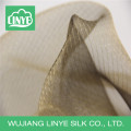 hot sale organza curtain fabric