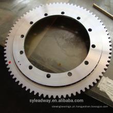 PSL Slewing Ring Bearings Fabricantes para máquinas florestais