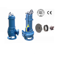 China Factory Hot Sales Submersible Deep Well Pumps (NP-ZJQ)
