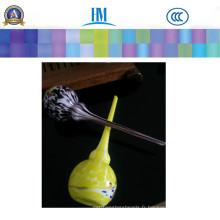 Globes de fleur, mini globes d'arrosage (discontinués par le fabricant) pour la décoration
