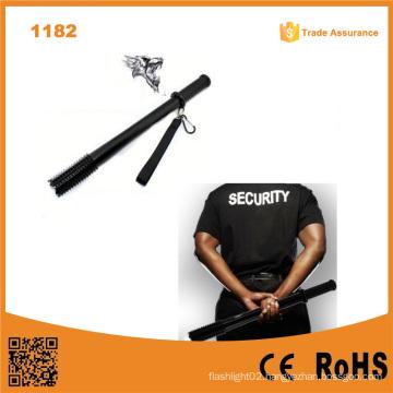1182 Wolf′s Fang Design Multi-Function Self-Defense Q5 Ultra Power Flashlight