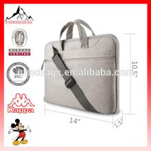 10-16 дюймов ноутбук сумка на плечо с ремешком простой случай Компьтер-книжки таблетки