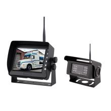 5.6 inch Wireless Monitor 2.4GHz Digital Waterproof Wireless Car Reversing Camera System