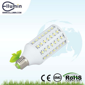 LED smd 5050 e27 blanc chaud