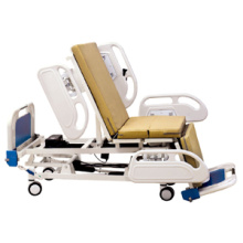 Hospital Equipment Multi-Function Adjustable Electric Hospital Bed