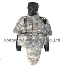 Factory professional Military Tactical Bulletproof Vest (HY-BA002)
