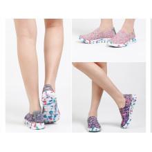 Chaussures tissées à la main, chaussures décontractées 24