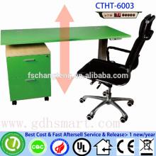 Office-Partition höhenverstellbar Laptop-Schreibtisch Fancy Bürobedarf