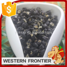 2016 letzte getrocknete und ganze Form neue Ernte schwarze goji Beere