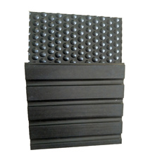 High Quality Industrial Factory for Rubber Cattle Mats Wear-Resistant Rubber Stable Mats For Sale export to Oman Factory