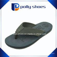 Sandalias con diseño Flip Flop para hombre tamaño Chocolate 9 Nuevo