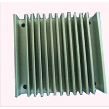 Radiador de maquinaria CNC