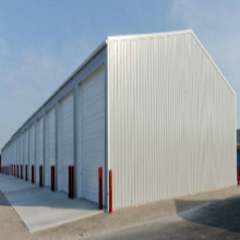Lagergebäude der Stahlkonstruktion (KXD-SSB1412)