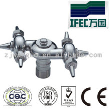 Threaded Rotary Cleaning Ball (IFEC-CB100003)