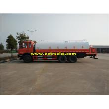 16000L 240HP DFAC Water Sprinkler Tankers