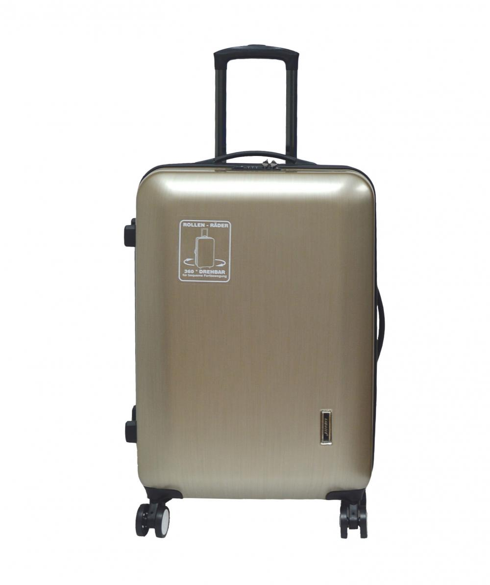 Nice Lining Trolley Case