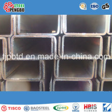 Carbon Steel U Channel Profile for Construction