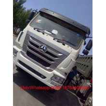 40T Heavy Duty HOHAN Tipper Truck Industri