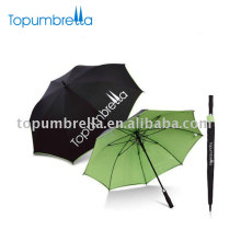 28inch*8k Golf umbrella with Teflon