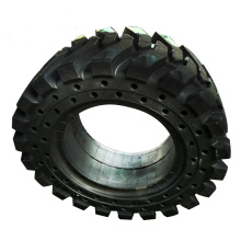 Skid steer loader tyre 445/65-24 with sidehole