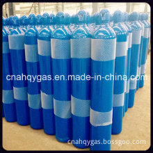 High Purity Argon Gas 99.9%-99.999%