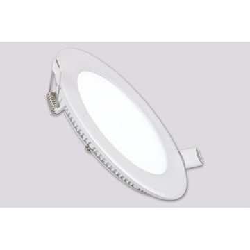 LED Round Panel Light Super Thin 18W
