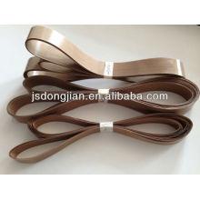 ptfe seamless sealing machine heating belts