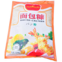 Jhapanese Panko Breadcrumbs Manufacture