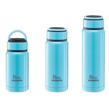 Stainless Steel Vacuum Sports Bottle 200ml, 280ml, 360ml